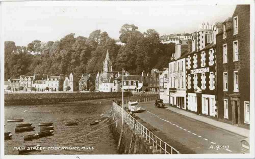 Tobermory Front 002