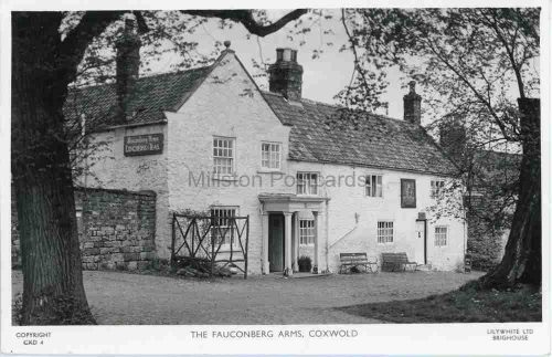 Coxwold Front 002