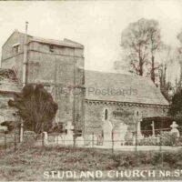 Studland Front 001