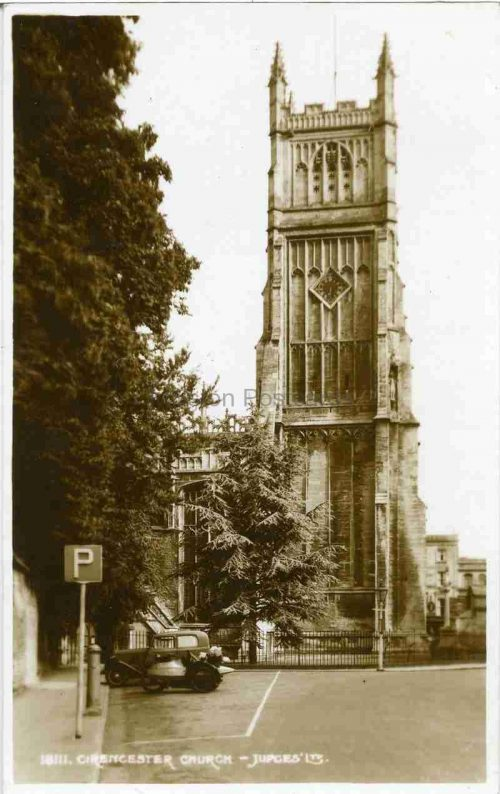 Cirencester Front 001