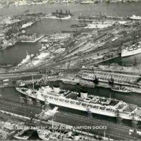 Southampton Front 003