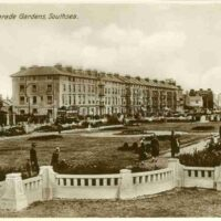 Southsea Front 004