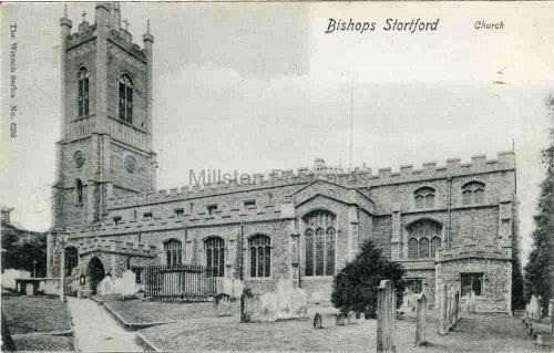 Bishops Stortford Front 002