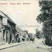 Cheshunt Front 003