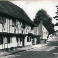 Much Hadham Front 001
