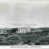 Portpatrick Front 001