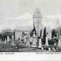 Cawdor Front 001