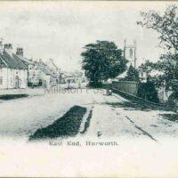 Hurworth Front 001