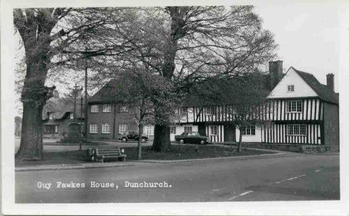 Dunchurch Front 001