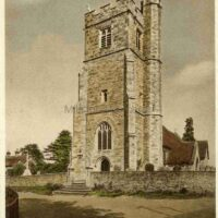 Bearsted Front 001