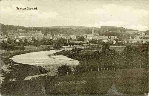 Newton Stewart Front 008