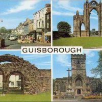 GUISBOROUGH