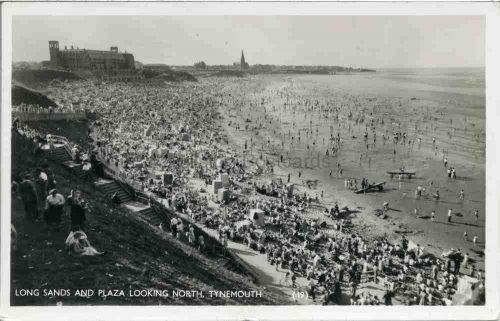 Tynemouth Front 002