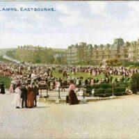 Eastbourne Front 004
