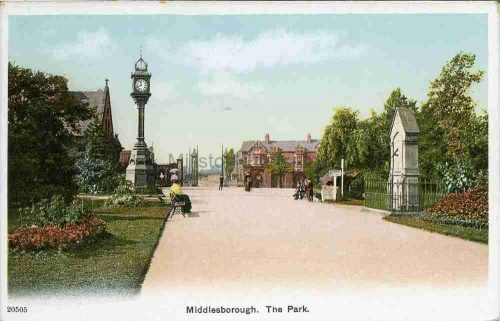 Middlesbrough Front 007