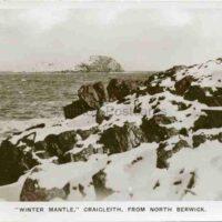 North Berwick Front 001