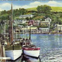 HARBOURS AND PORTS
