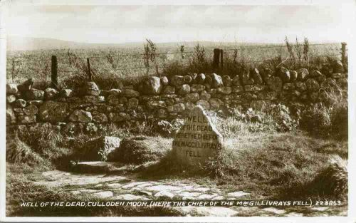 Culloden Front 001