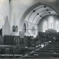 Abbotsham Front 001