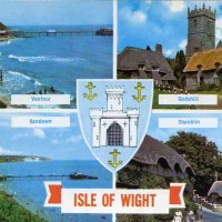 GENERAL ISLE OF WIGHT