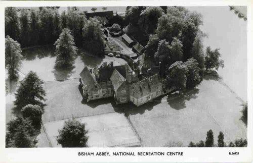 Bisham Front 001