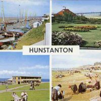 HUNSTANTON