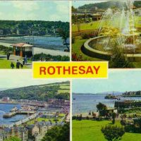 ROTHESAY