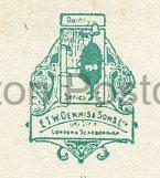 E. T. W. DENNIS & SONS Ltd.