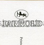 JARROLD & SONS Ltd.